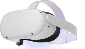 「Oculus Quest 2」が発売されました